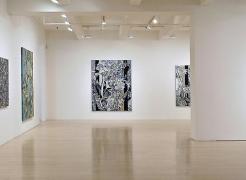 Robert Kushner: New Paintings / New Collages