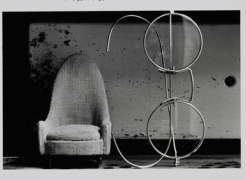 Ralph Eugene Meatyard & Duane Michals: Camera Drama