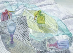 Janet Fish: Light & Transparent Space