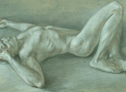 Paul Cadmus: The Male Nude 1950-1999