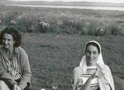 Jane Freilicher and Jane Wilson: Seen and Unseen