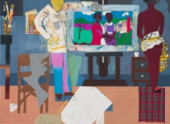 Romare Bearden: Insight and Innovation