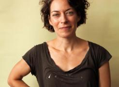 "Portrait of Angelina Gualdoni in Artadia, ""Awardee Spotlight: A Dialogue with Angelina Gualdoni"""