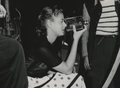 Vogue.com - Ingrid Bergman In Her Own Words