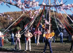 The Huffington Post - The Wicker Man