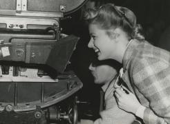 Los Angeles Times - Ingrid Bergman In Her Own Words