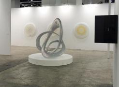 Art Basel Hong Kong 2014