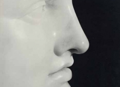 Mapplethorpe: Neoclassicism