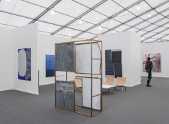 Frieze New York 2017