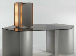 "Artsy features ""Design Steel"" as one of best booths at Design Miami/"