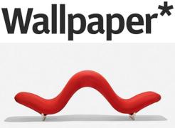 Wallpaper Magazine: Pierre Paulin's Lasting Legacy