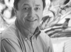 French Designer Michel Boyer dies at 74