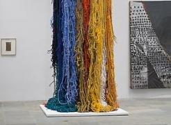 Sheila Hicks Presented at Whitney Biennial 2014