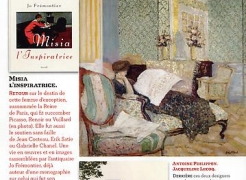 Karl Lagerfeld chooses 'Antoine Philippon Jacqueline Lecoq' for his bookshops