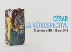 César Retrospective