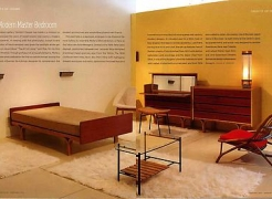 MOTTE exhibition in Art and Antiques