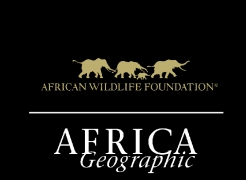 African Wildlife Foundation-Africa Geographic