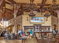 Cold Air, Deep Powder-Yellowstone Club Unveiling
