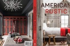 """""""American Rustic"""" Booksiging"""