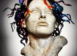 Artworks on 'Inner Dialogue'