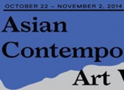 Asian Contemporary Art Week 2014