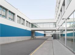 Swiss Re Academy