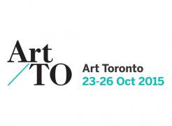 Art Toronto 2015