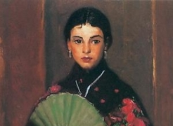 ESPAÑA: AMERICAN ARTISTS AND THE SPANISH EXPERIENCE