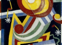 CONCERNING EXPRESSIONISM: AMERICAN MODERNISM AND THE GERMAN AVANT-GARDE