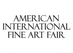 AMERICAN INTERNATIONAL FINE ART FAIR 2010