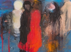 Jim Dine: Looking at the Present