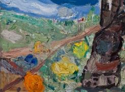 John Santoro: Slow Painting