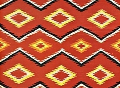 Navajo Blankets of the 19th Century