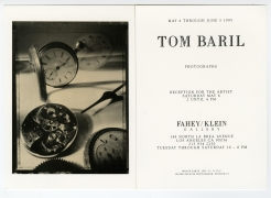 Tom Baril