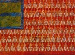 Nabil Mousa. American Landscape: An Exploration of Art & Humanity
