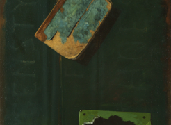 Poetry of the Familiar: American Still Life Paintings
