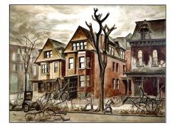 Rural & Urban America