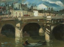 Images de la France: American Artists in Paris: 1880-1925