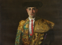 """El Matador"" and Other Masterworks"