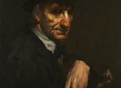 George Wesley Bellows