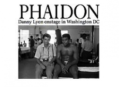 Danny Lyon in Phaidon News