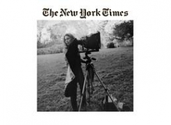 "Sally Mann's ""Hold Still"" reviewed by Francine Prose for The New York Times"