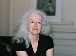 Facing North: Lynn Davis on Permanent Frost, the Perfect Moment, and her Friendship with Robert Mapplethorpe