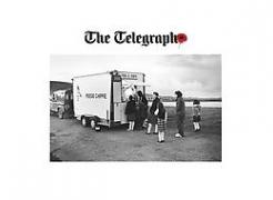 Elliott Erwitt in The Telegraph