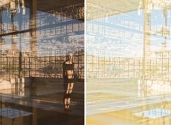 Mona Kuhn and The Billboard Collective