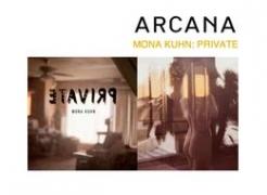 Mona Kuhn book signing at Arcana