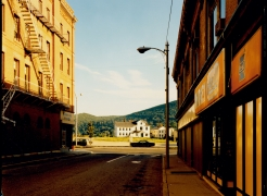 Stephen Shore: Uncommon Places Vintage Prints