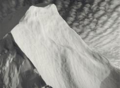 Lynn Davis And Icebergs
