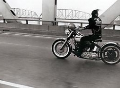 Save the date: Danny Lyon lectures at de Young Museum on September 28th