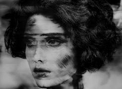 Valérie Belin: Painted Ladies